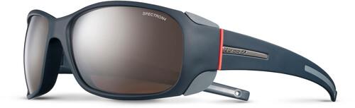 Julbo Monterosa Spectron 4 Sunglasses Women Black/Black-Brown Flash Silver 2018 Gletscherbrillen bFyKtDxUfX